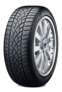 Anvelopa Dunlop SP Winter Sport 3D MO 245/40R18 97H