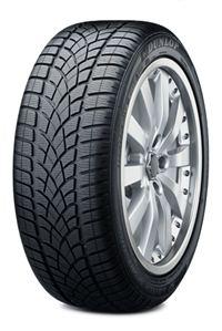 Anvelopa Dunlop SP WinterSport 3D * RFT 245/45R18 100V