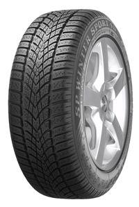 Anvelopa Dunlop SP Winter Sport 4D (MO) 205/55R16 91H