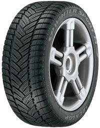 Anvelopa Dunlop SP WinterSport M3 * RFT 245/45R18 96V