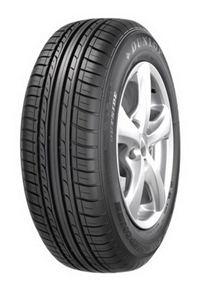 Anvelopa Dunlop SP Fast Response 205/60R15 91H