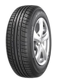 Anvelopa Dunlop SP Fast Response 185/55R15 82H