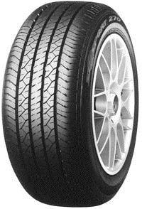Anvelopa Dunlop SP Sport 270 235/55R18 100H