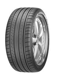 Anvelopa Dunlop SP Sport Maxx GT 245/40R18 Z