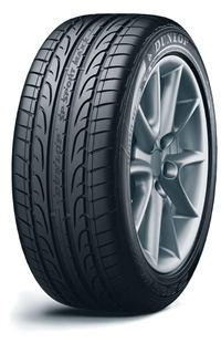 Anvelopa Dunlop SP Sport Maxx MO 275/55R19 111V