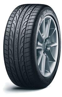 Anvelopa Dunlop SP Sport Maxx 295/35R21 107Y