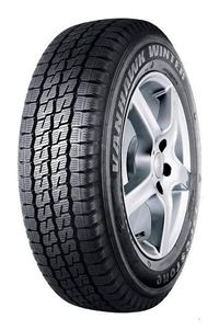 Anvelopa Firestone Vanhawk Winter 195/70R15C 104/102R