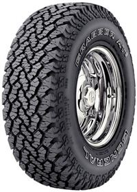 Anvelopa General Grabber AT2 265/75R16 123/120Q