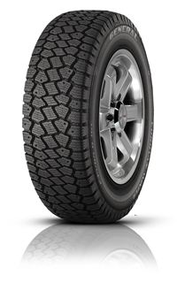 Anvelopa General Euro Van Winter 195/70R15C 104/102R