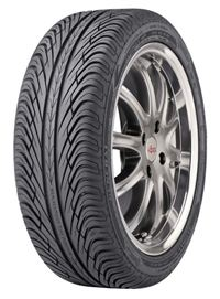 Anvelopa General Altimax UHP 205/50R17 93W