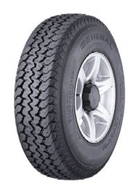 Anvelopa General Eurovan 195/70R15C 104/102R