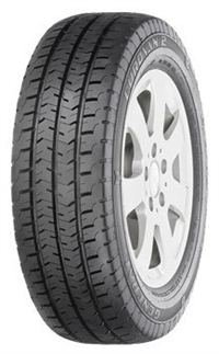 Anvelopa GENERAL EUROVAN 2 195/75R16C 107/105R