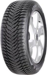 Anvelopa Goodyear Ultra Grip Performane 8 205/45R17 88V