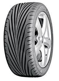 Anvelopa Goodyear Eagle F1 GSD-3 195/45R15 78V