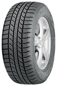 Anvelopa Goodyear Wrangler HP All Weather 245/60R18 105H
