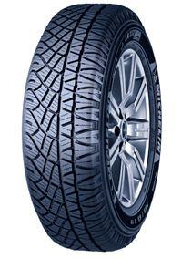 Anvelopa Michelin Latitude Cross 255/65R16 109T