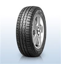 Anvelopa Michelin Agilis Alpin 205/70R15C 106/104R