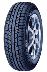 Anvelopa Michelin Alpin A3 185/65R14 86T