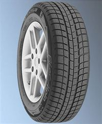 Anvelopa Michelin Pilot Alpin PA2 N2 255/40R18 95V
