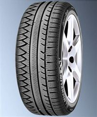 Anvelopa Michelin Pilot Alpin PA3 235/55R17 99H