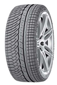 Anvelopa Michelin Pilot Alpin PA4 245/50R18 104V