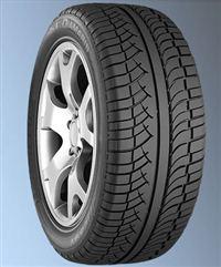 Anvelopa Michelin Latitude Diamaris (N0) 235/65R17 108V