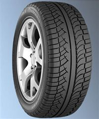 Anvelopa Michelin Latitude Diamaris 255/55R18 109V