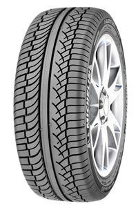 Anvelopa Michelin Latitude Diamaris N1 275/40R20 106Y