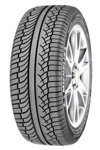 Anvelopa Michelin Latitude Diamaris (MO) 255/60R17 106V