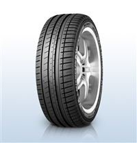 Anvelopa Michelin Pilot Sport 3 275/35R18 99Y