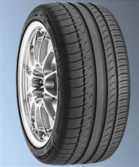 Anvelopa Michelin Pilot Sport 255/30R20 Z