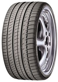 Anvelopa Michelin Pilot Sport Cup + Race * 245/35R19 93Y