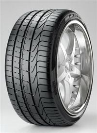 Anvelopa Pirelli Pzero 295/30R20 Z