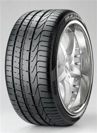 Anvelopa Pirelli Pzero MO 295/35R21 107Y