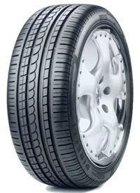 Anvelopa Pirelli Pzero Rosso 235/60R18 103V