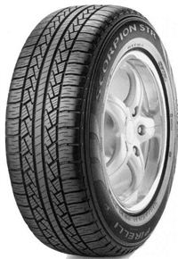 Anvelopa Pirelli Scorpion STR * 235/50R18 97H