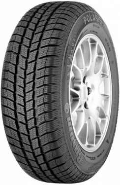Anvelopa Barum Polaris 3 205/50R16 87H