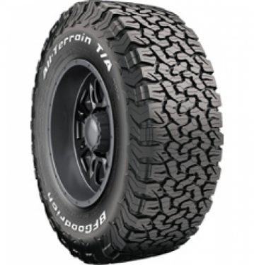 Anvelopa BF GOODRICH ALL TERRAIN T/A KO2 XL 245/65R17 111S