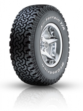 Anvelopa Bf Goodrich All Terrain T/A KO 225/75R16 115/112S
