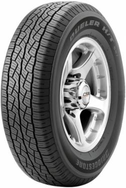 Anvelopa Bridgestone Dueler H/T D687 225/70R15 100S