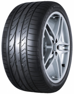 Anvelopa Bridgestone Potenza RE050 A 215/55R16 93V