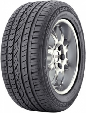 Anvelopa Continental CrossContact UHP SSR * RFT 255/50R19 107W