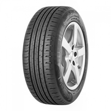 Anvelopa Continental Eco Contact 5 205/55R16 94V