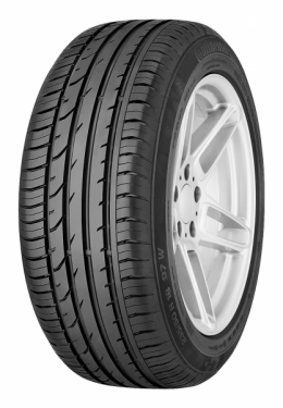 Anvelopa Continental Premium Contact 2 215/60R15 98H