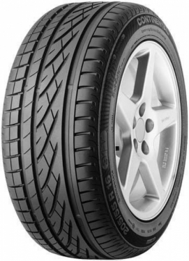 Anvelopa Continental Premium Contact * SSR 205/55R16 91W