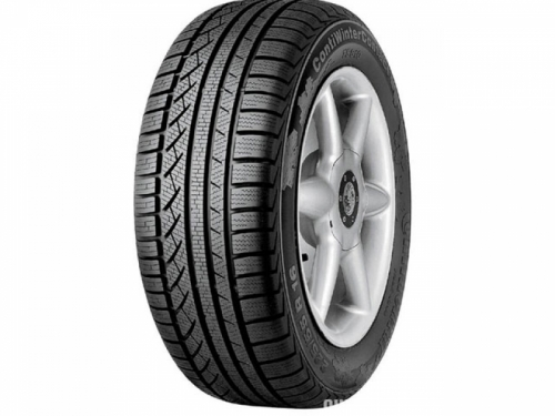 Anvelopa Continental Winter Contact TS810 (MO) 195/60R16 89H