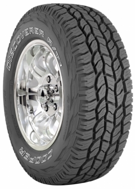 Anvelopa Cooper Discoverer A/T3 245/70R16 107T