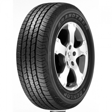 Anvelopa DUNLOP GRANDTREK AT20 265/65R17 112S