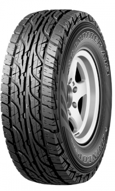 Anvelopa Dunlop Grandtrek AT3 215/75R15 100S