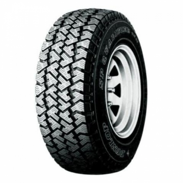 Anvelopa Dunlop SP Qualifier TG20 215/80R16 107S